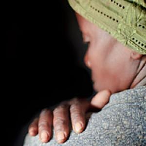 Enfrentamos a violência sexual