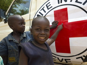 Friends of the ICRC