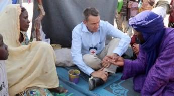 Самые яркие поездки и амбициозные планы: интервью с президентом МККК