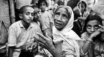 Bangladesh : au service des personnes ayant besoin d'aide