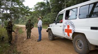 医疗服务面临危险:军事援助确保就医安全