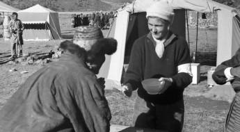 尼泊尔:自1961年以来为冲突受害者提供援助和保护