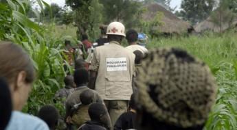 Uganda/RDC: crianças reencontram famílias após conflito e renovam esperança