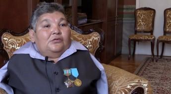 """Казахстан: """"Хочу быть последней жертвой в истории ядерного оружия"""""""