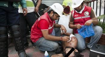 Acción imparcial para salvar vidas en Bangladesh