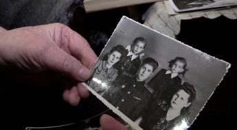 Россия: личные вещи узницы концлагерей вернулись к семье