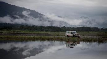 Perú: panorama humanitario en Valle de los ríos Apurímac, Ene y Mantaro