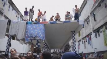 Колумбия: обычный день из жизни делегата, посещающего заключенных