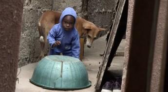 Нигерия: спасаем малышей от недоедания и болезней