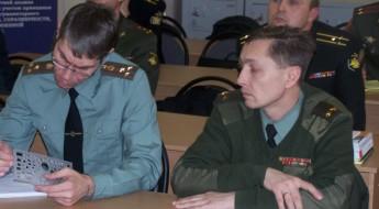 РФ: Минобороны cчитает изучение права войны одним из приоритетов