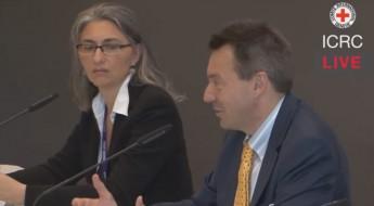 Президент МККК: мы с особым вниманием следим за ситуацией на Украине