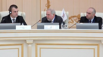 Minsk seminar on IHL: Responsibility for respecting rules of war lies with States