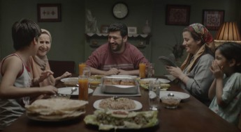 Рамадан: ужины под обстрелом
