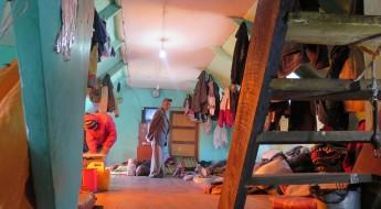 Bolivia: vicepresidenta del CICR visita proyectos en La Paz