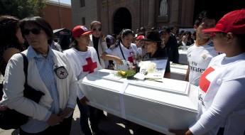 Peru: trinta anos depois, voltam para as suas famílias