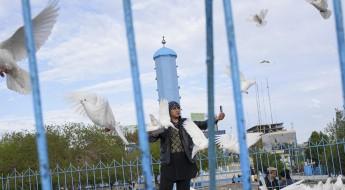 """""""Я работаю в МККК"""": история Александра, специалиста по языкам Афганистана"""