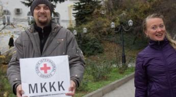 De Donetsk à Sébastopol : l'histoire d'un volontaire