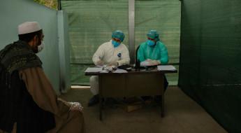 Афганистан: нападения на больницы и врачей недопустимы