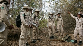 Laos: Das Vermächtnis des Krieges
