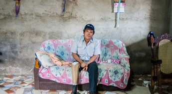 Landmines: The resilience of survivors