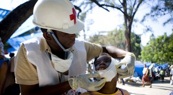 World Red Cross and Red Crescent Day: Our principles in action