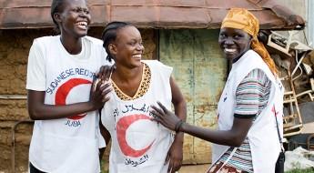 Movimento da Cruz Vermelha e do Crescente Vermelho: Parceiros em humanidade