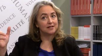 Победа в войне любой ценой - поражение для всех: интервью с Хелен Дарем