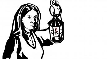 """Аудиоспектакль: Флоренс Найтингейл - """"леди со светильником"""""""
