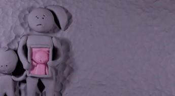 Колумбия: пластилиновый мультфильм о пропавших без вести