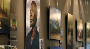 ICRC photo exhibition: From seeds of destruction to fields of recovery