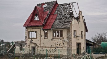 东乌克兰:冲突留下的持久伤痕