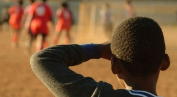 South Africa: Football keeps township youth away from violence and crime