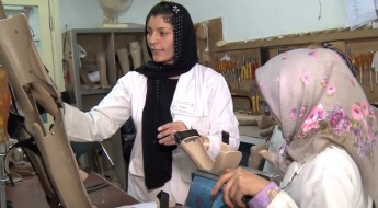 Afghanistan: Healing the wounds of war