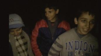 Сирия: дети в Мадайе много месяцев едят только рис и крупу