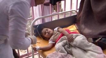 Йемен: каждые 10 минут умирает ребенок от предотвратимых болезней