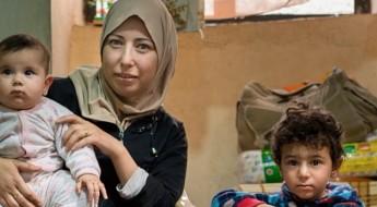 Ливан: вязание кормит всю семью