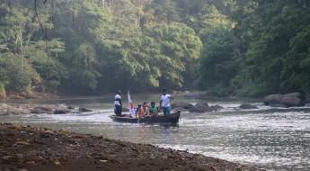Colômbia: assim é a vida das comunidades vulneráveis em Chocó
