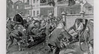 Россия: обращение с военнопленными, 1904-1945 гг.