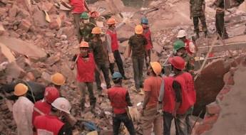 Bangladesh: la Media Luna Roja junto a las víctimas de la tragedia de Savar