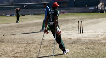 Pakistan: Winning against disability