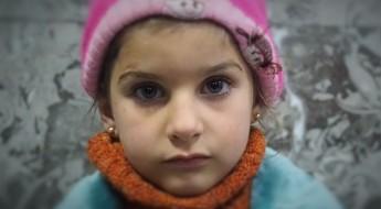 Síria: 5 anos. Sem palavras