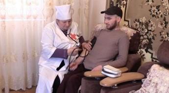 Чечня: три истории о доверии и поддержке