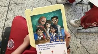 México: construyendo resiliencia en las comunidades educativas