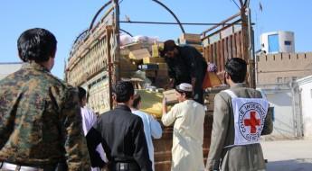 Afghanistan : distribution de secours d'hiver aux détenus