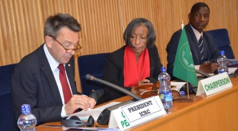 African Union: ICRC president calls for unhindered access for humanitarian workers