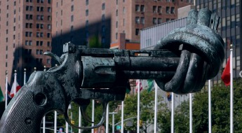 The Arms Trade Treaty: Keeping the promise .