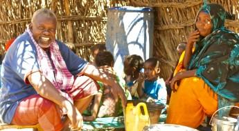 Somalia: el agua de pozo crea granjas verdes y exuberantes en las tierras semiáridas de Bakol