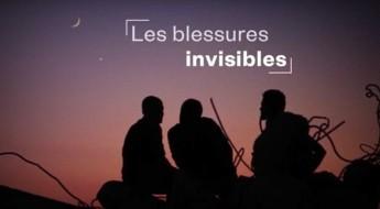 Les blessures invisibles – Répondre aux besoins en santé mentale et soutien psychosocial