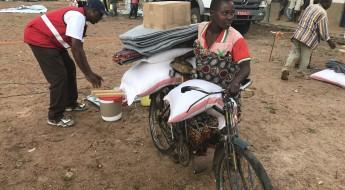 Burundi : une aide d'urgence pour les familles burundaises expulsées du Rwanda.