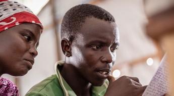 刚果民主共和国:帮助布隆迪难民恢复与家人的联系